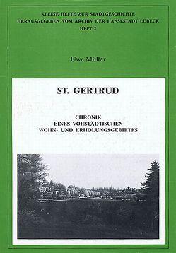 St. Gertrud von Müller,  Uwe