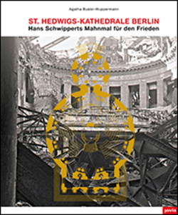 St. Hedwigs-Kathedrale Berlin von Buslei-Wuppermann,  Agatha