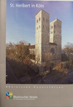 St. Heribert in Köln von Fussbroich,  Helmut, Wiemer,  Karl Peter