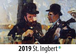 St. Ingbert 2019
