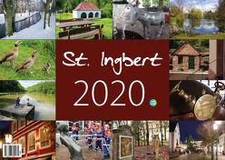 St. Ingbert 2020