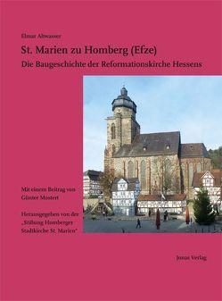 St. Marien zu Homberg (Efze) von Altwasser,  Elmar