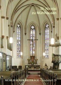 St. Nicolai zu Mühlhausen