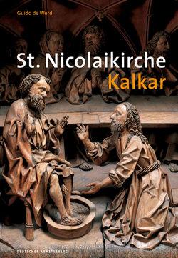 St. Nicolaikirche Kalkar von de Werd,  Guido