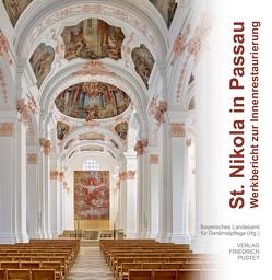 St. Nikola in Passau von Bauamt Passau,  Staatliches