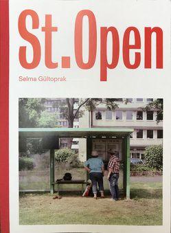 St. Open von Gültoprak,  Selma