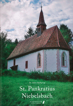 St. Pankratius Niebelsbach von Mußgnug,  Dr. Tabea