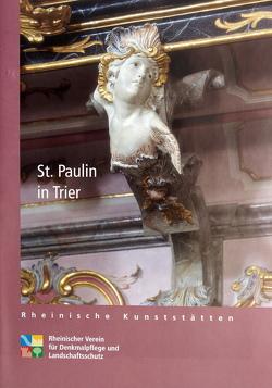 St. Paulin in Trier von Fischer,  Doris, Wiemer,  Karl P
