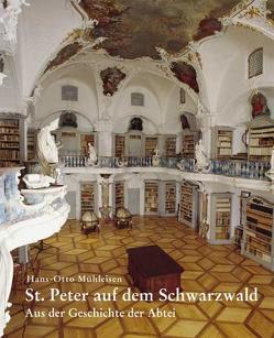 St. Peter auf dem Schwarzwald von Mühleisen,  Hans O