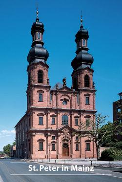 St. Peter in Mainz von Karn,  Georg-Peter