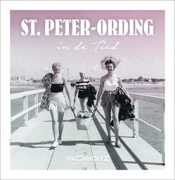 St. Peter-Ording in de Tied