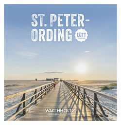St. Peter-Ording Lütt von Franke,  Oliver, Leysner,  Judith