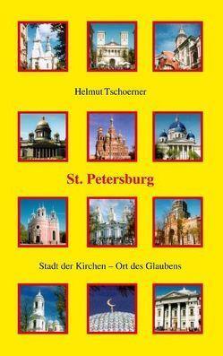 St. Petersburg von Tschoerner,  Helmut