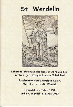St. Wendelin von Nikolaus,  Keller