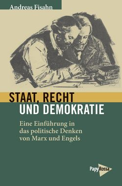 Staat, Recht und Demokratie von Fisahn,  Andreas