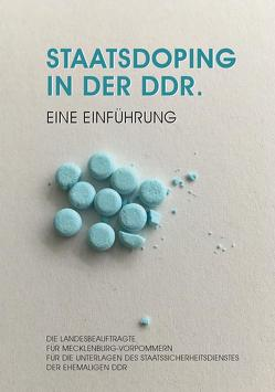 Staatsdoping in der DDR