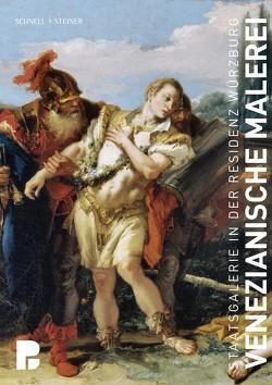 Venezianische Malerei von Kranz,  Annette, Raub,  Andreas, Schumacher,  Andreas