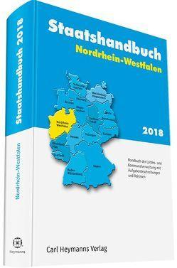 Staatshandbuch Nordrhein-Westfalen