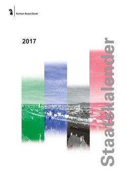 Staatskalender 2017