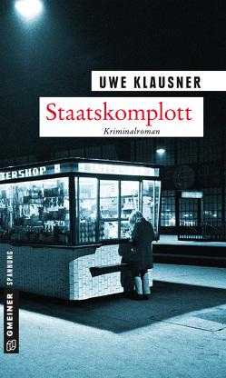 Staatskomplott von Klausner,  Uwe