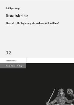 Staatskrise von Voigt,  Rüdiger