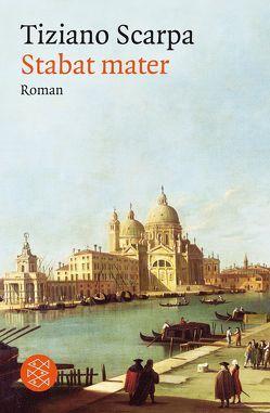 Stabat Mater von Roth,  Olaf Matthias, Scarpa,  Tiziano