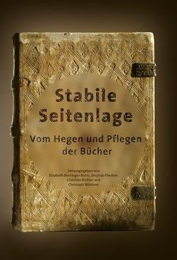 Stabile Seitenlage von Berninger-Rentz,  Elisabeth, Fliedner,  Stephan, Richter,  Christian, Winterer,  Christoph