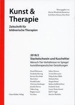 Stachelschwein und Kuscheltier von Menzen,  Karl Heinz, Rech,  Peter, Wendlandt-Baumeister,  Marion