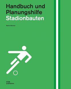 Stadionbauten von Marg,  Volkwin, Wimmer,  Martin