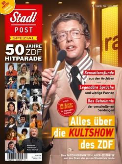 Stadlpost Spezial 50 Jahre ZDF Hitparade von Baron,  Andrea, Dämkes,  Dirk, Imming,  Stephan, Tichler,  Andreas