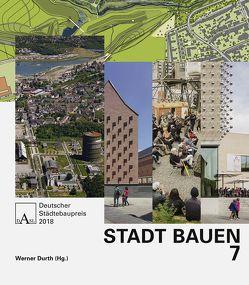 Stadt Bauen 7 von Durth,  Werner