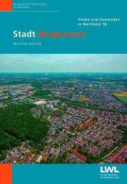 Stadt Bergkamen von Nolting,  Manfred
