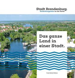 Stadt Brandenburg von Brekow,  Frank Günter