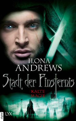 Stadt der Finsternis – Kalte Magie von Andrews,  Ilona, Kempen,  Bernhard