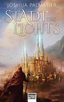 Stadt des Lichts von Krug,  Michael, Palmatier,  Joshua
