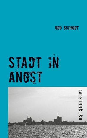 Stadt in Angst von Schmidt,  Udo
