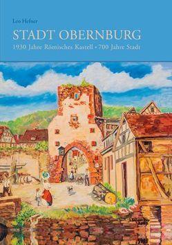 Stadt Obernburg. von Hefner,  Leo
