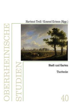 Stadt und Garten von Krimm,  Konrad, Troll,  Hartmut