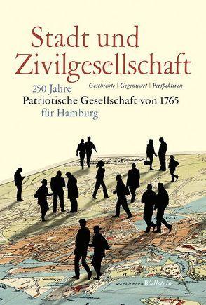 Stadt und Zivilgesellschaft von Schambach,  Sigrid