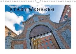 Stadt Wegberg (Wandkalender 2019 DIN A4 quer) von Thomas,  Natalja