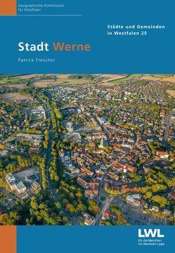 Stadt Werne von Frescher,  Patrick