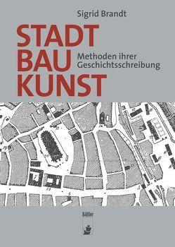 Stadtbaukunst von Brandt,  Prof. Dr. Sigrid