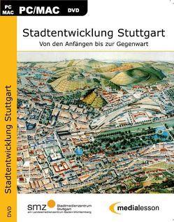 Stadtentwicklung Stuttgart von medialesson GmbH