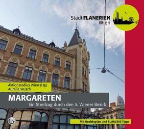 STADTFLANERIE Margareten von Bledl,  Wolfgang, Schreiber,  DI Uschi, Wusch,  Aurelia