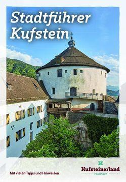 Stadtführer Kufstein von Fuchs,  Julia