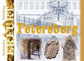 Stadtgucker – Erfurt – Petersberg von Herz,  Andrea