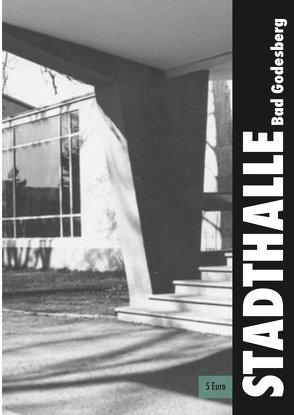 Stadthalle Bad Godesberg von Bredenbeck,  Martin