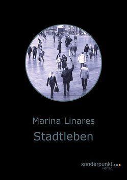 Stadtleben von Linares,  Marina