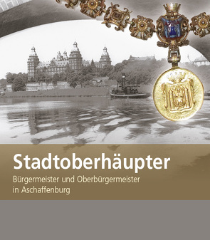 Stadtoberhäupter von Kemper,  Joachim