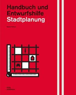 Stadtplanung von Netsch,  Stefan
